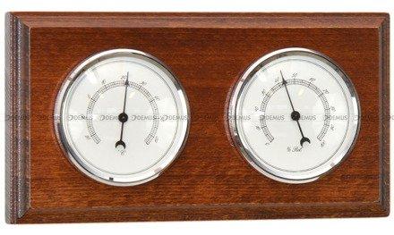 Higrometr Termometr JVD BA9-ORTH
