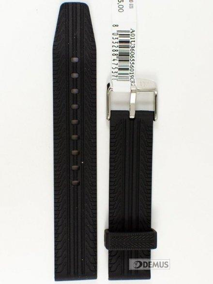 Pasek do zegarka - Morellato A01U3606556019 20mm