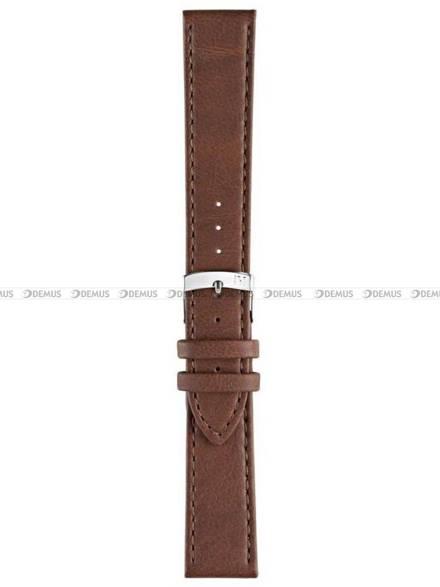 Pasek do zegarka - Morellato A01X3686A39041CR18 - 18 mm