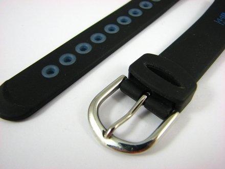 Pasek do zegarka Timex P55 - 11 mm