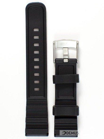 Pasek do zegarka Timex T2N810 - P2N810 - 22 mm