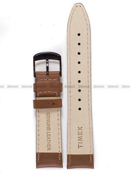 Pasek do zegarka Timex T2N957 - P2N957 - 20 mm