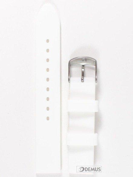Pasek do zegarka Timex T2P061 - P2P061 - 18 mm