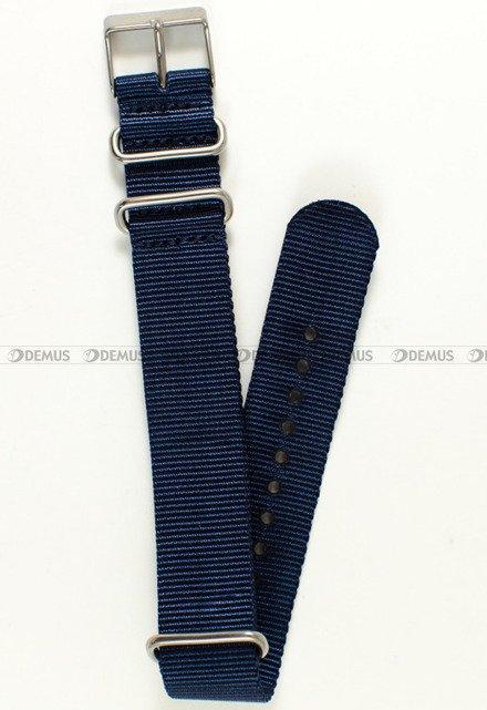 Pasek do zegarka Timex TW2P71300 - PW2P71300 20 mm