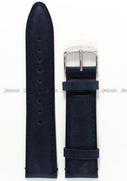 Pasek do zegarka Timex TW2P75400 - PW2P75400 - 22 mm