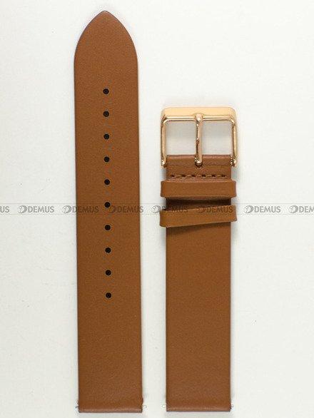 Pasek do zegarka Timex TW2R26200 - PW2R26200 - 20 mm