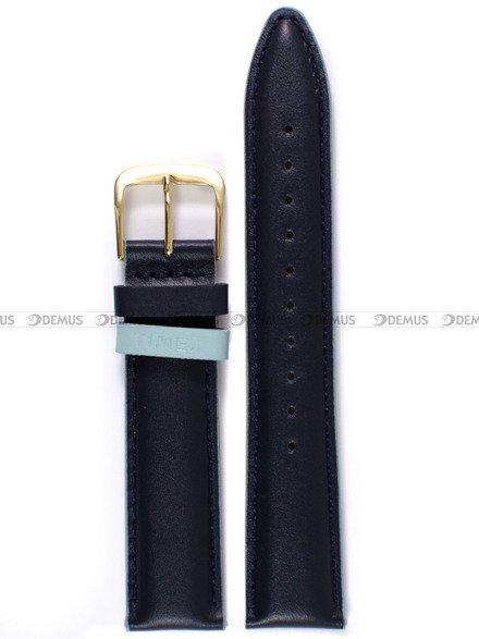 Pasek do zegarka Timex TW2R62600 - PW2R62600  - 20 mm