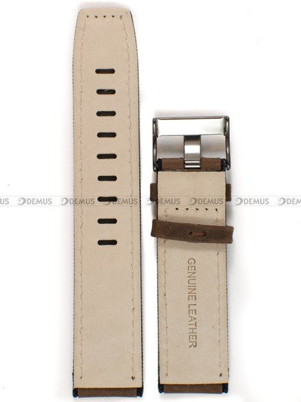 Pasek do zegarka Timex TW4B01600 - PW4B01600 - 22 mm