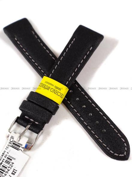 Pasek do zegarka gumowy - Morellato A01U3822A42019 18 mm