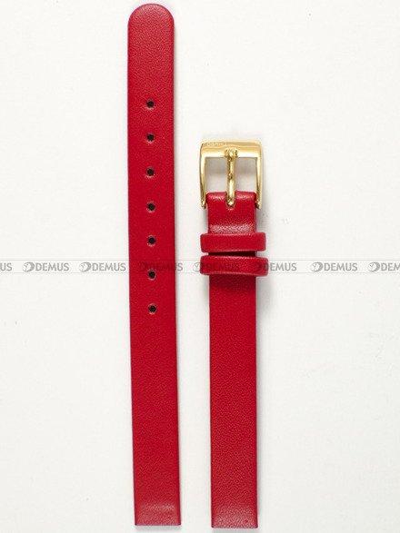 Pasek do zegarków Obaku V146L - V146LGIRR - 10 mm