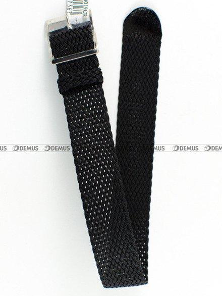 Pasek materiałowy do zegarka - Morellato A01U0054150019 - 18 mm