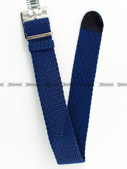 Pasek materiałowy do zegarka - Morellato A01U0054150060 - 22 mm