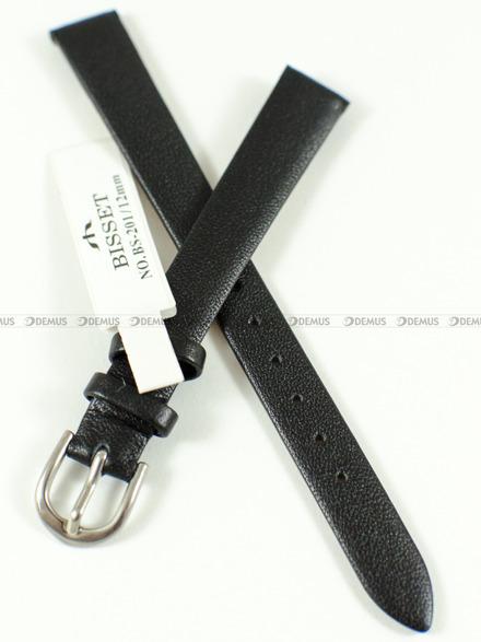 Pasek skórzany do zegarka Bisset - BS-201 - 12 mm