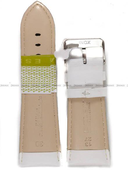 Pasek skórzany do zegarka - Diloy 302EA.30.22 - 30mm
