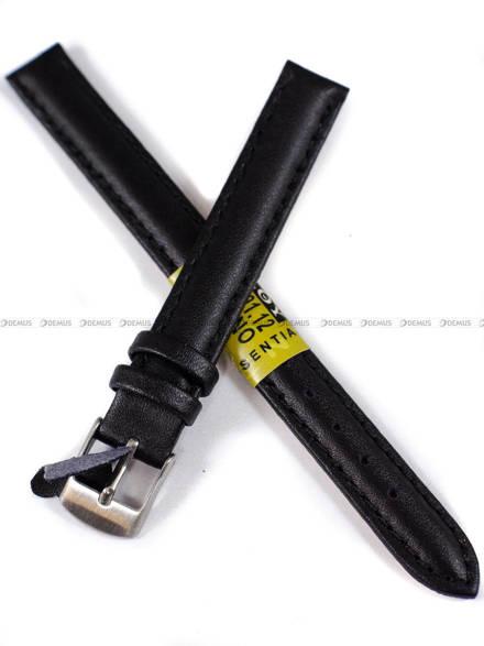 Pasek skórzany do zegarka - Diloy 302EL.12.1 - 12 mm