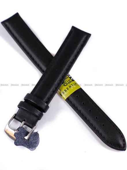 Pasek skórzany do zegarka - Diloy 302EL.16.1 - 16mm