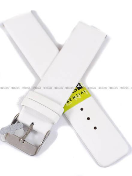 Pasek skórzany do zegarka - Diloy 327.20.22 - 20mm