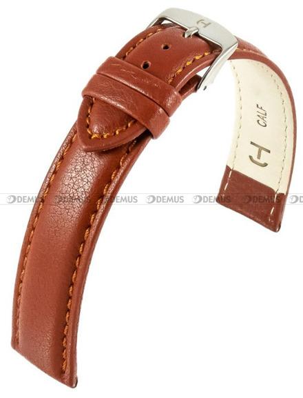 Pasek skórzany do zegarka - Horido 0074L.03.20S - 20 mm