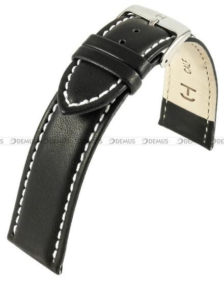 Pasek skórzany do zegarka - Horido 0147.01.18S - 18 mm