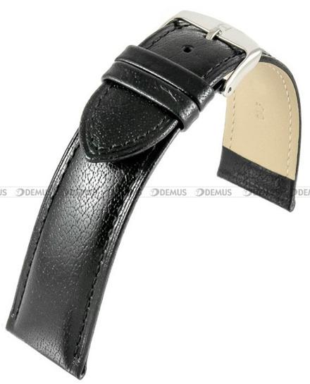 Pasek skórzany do zegarka - Horido 0158.01.22S - 22 mm