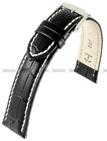 Pasek skórzany do zegarka - Horido 0182L.01.20S - 20 mm
