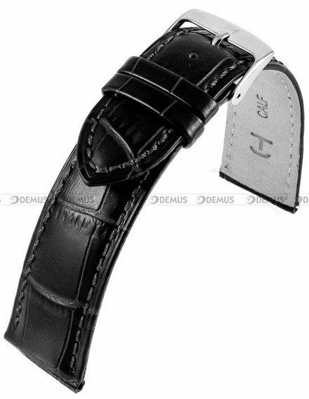 Pasek skórzany do zegarka - Horido 0189.01.18S - 18 mm