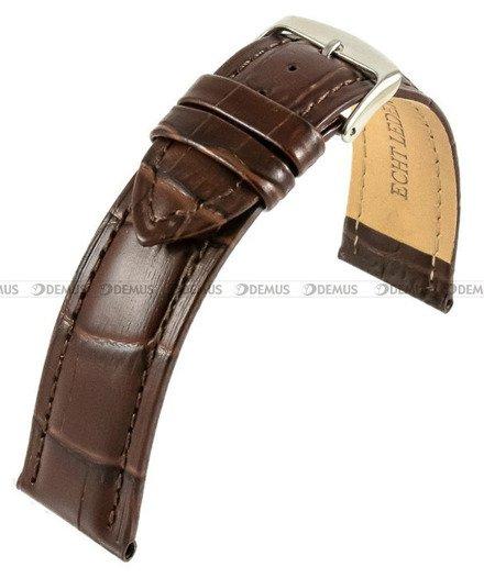 Pasek skórzany do zegarka - Horido 0189.02.16S - 16 mm