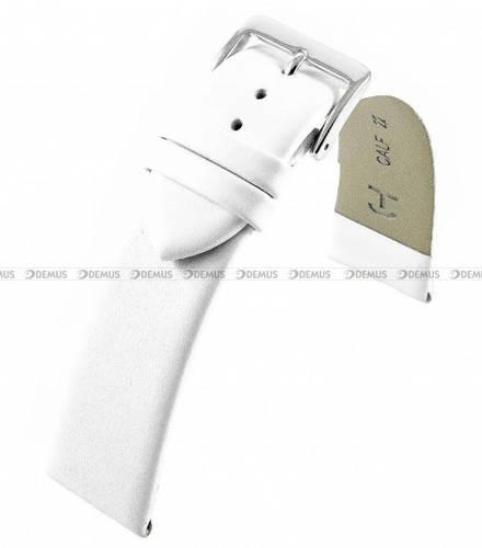 Pasek skórzany do zegarka - Horido 4504.09.14S - 14 mm