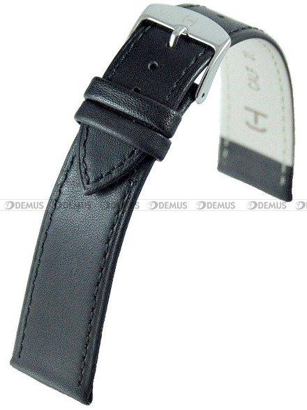 Pasek skórzany do zegarka - Horido 4523.01.22S - 22 mm