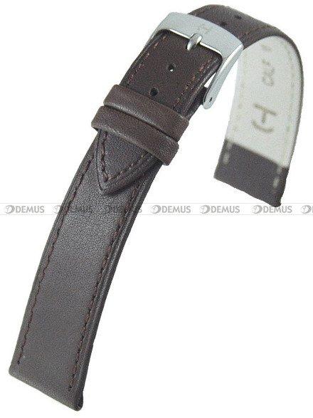 Pasek skórzany do zegarka - Horido 4523.02.14S - 14 mm