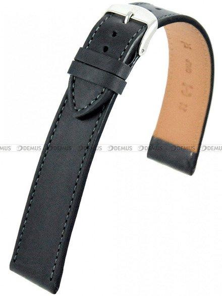Pasek skórzany do zegarka - Horido 9201SL.01.18S - 18 mm