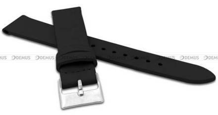 Pasek skórzany do zegarka - Minet MSSUB20 - 20 mm