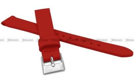 Pasek skórzany do zegarka - Minet MSSUR16 - 16 mm