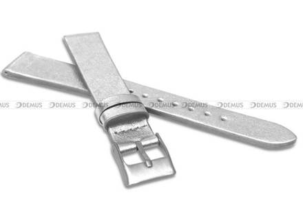 Pasek skórzany do zegarka - Minet MSSUZ20 - 20 mm