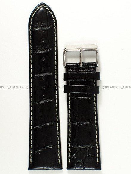 Pasek skórzany do zegarka - Orient FEVAD001BT UDDARSB - 25 mm