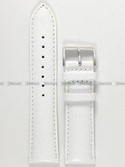 Pasek skórzany do zegarka - Pacific W07.22.7 - 22 mm