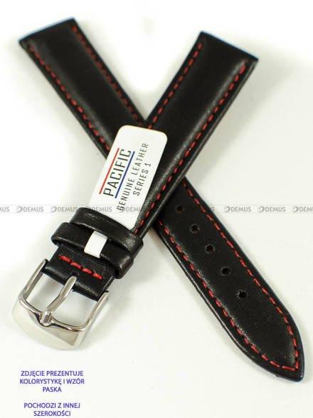 Pasek skórzany do zegarka - Pacific W70L.16.1.4 - 16 mm