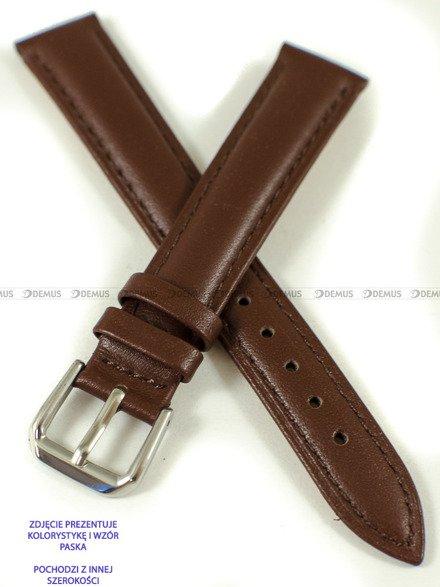 Pasek skórzany do zegarka - Pacific W94.12.2.2 - 12 mm