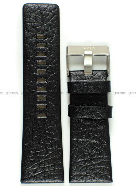 Pasek skórzany do zegarka - Tekla PT30.30.1 - 30 mm