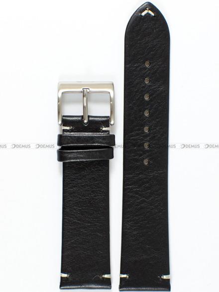 Pasek skórzany do zegarka - Tekla PT47.22.1.7 - 22 mm
