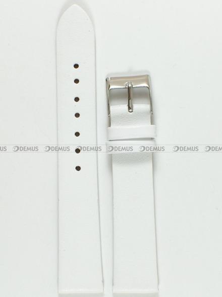 Pasek skórzany do zegarka - Tekla PT8.18.18 - 18 mm