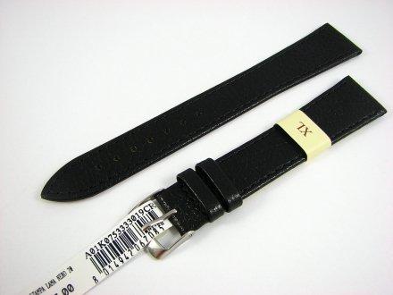 Pasek skórzany do zegarka XL Morellato A01K0753333019 18mm