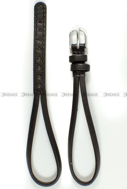 Pasek skórzany przekładany do zegarka - Tekla PPT1.8.1 - 8 mm