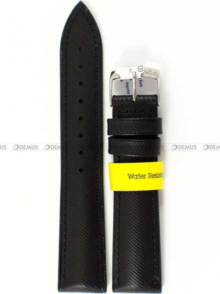 Pasek wodoodporny do zegarka - Morellato A01X4762797819CR20 - 20 mm