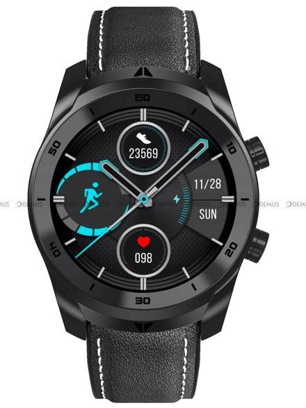 Smartwatch Pacific 15-1-Black