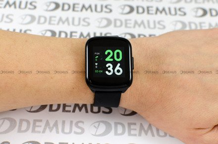 Smartwatch Rubicon RNCE38BIBX03AX