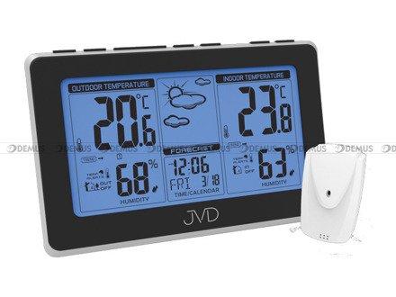 Stacja pogody JVD RB657