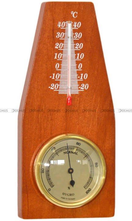 Termometr Higrometr Demus THW-CA2-G