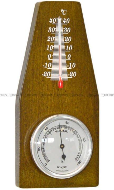 Termometr Higrometr Demus THW-Oliwkowy-SR