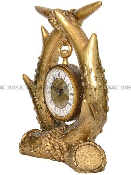 Zegar kominkowy figurka Lisheng 980K